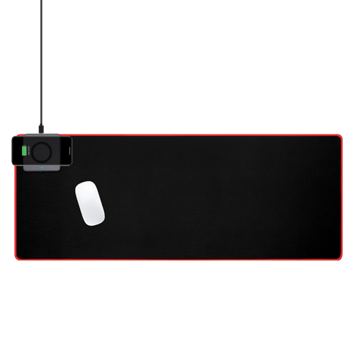 엑스트라 파워패드-X4 (무선충전 겸용 마우스 패드)