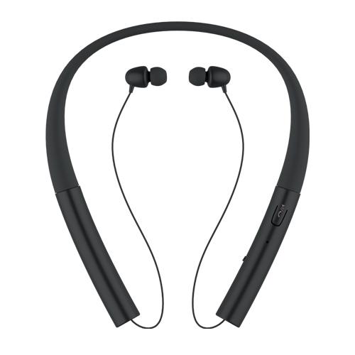 엑스트라 gni-301 블루투스 넥밴드 이어폰